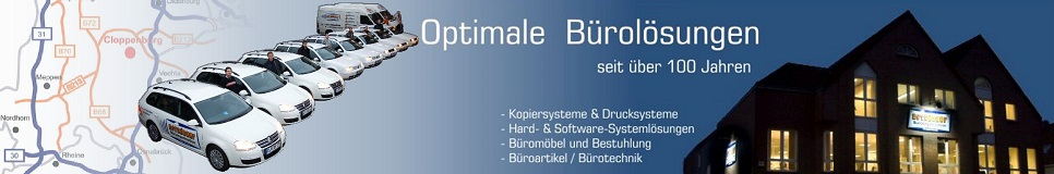 Ostendorf Büroorganisation GmbH