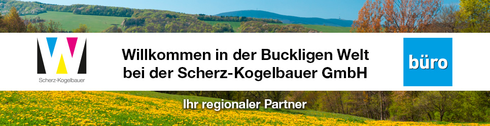 Scherz-Kogelbauer